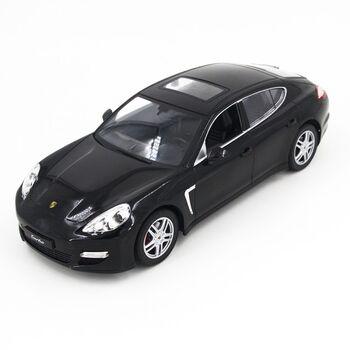 Радиоуправляемая машина MZ Porsche Panamera Black 1:14 - 2022-B