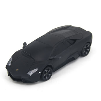 Радиоуправляемая машина MZ Lamborghini Reventon Black 1:24 - 27024-B