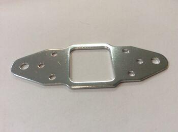 Металлическая пластина крепления лопастей V913