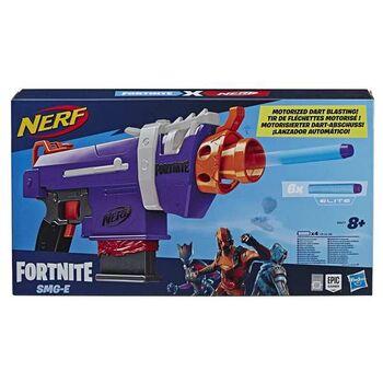 Нерф Фортнайт Страйф / Nerf Fortnite SMG-E