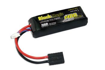 Аккумулятор 1400mAh 3S 11.1V 30C Li-Po TRX Plug