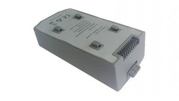 Аккумулятор для квадрокоптера MJX MEW4-1 Li-Po 7.6V 2050mAh 15.58Wh - MJX-MEW4-1-12
