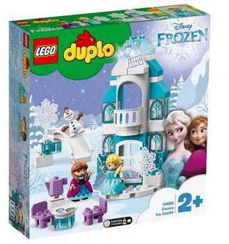 Конструктор LEGO DUPLO Princess TM Ледяной замок