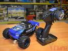 Джип на радиоуправлении HSP Knight Electric 4WD 2.4G 1:18 (23 см)