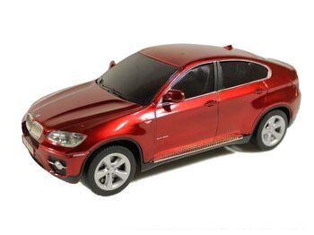Радиоуправляемая машина Double Eagle BMW X6 1:24 2.4G