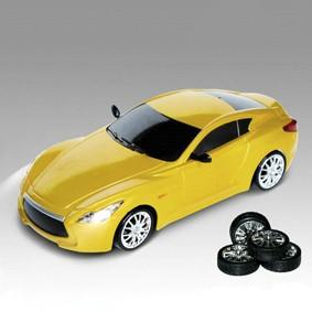 Радиоуправляемая машинка для дрифта Aston Martin 1:24