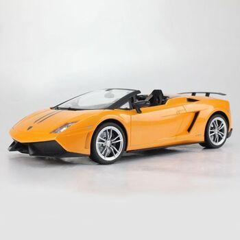 Радиоуправляемый автомобиль MZ Lamborghini LP570 Roadster 1:14 - 2036