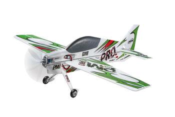 Радиоуправляемый самолет Multiplex Parkmaster PRO MPX-214275 без аппаратуры и акб