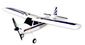 Радиоуправляемый самолет VolantexRC TW765-2 Super Cub б/к 2.4Ггц