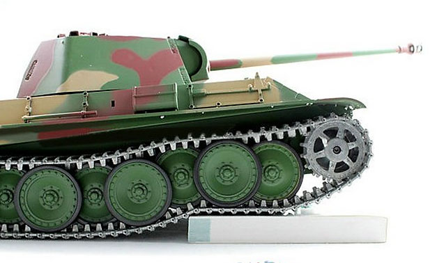 Радиоуправляемый танк Heng Long German Panther G Standard Version 1:16